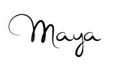 mayasign