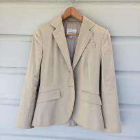Country Road cream jacket